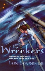 The Wreckers book cover