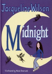 Midnight book cover