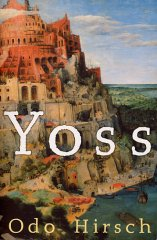 Yoss book cover