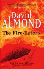 The Fire-Eaters book cover