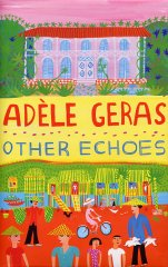 Other Echoes book cover