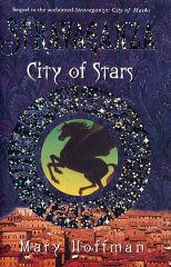 Stravaganza: City of Stars book cover