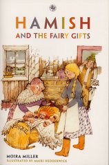 Hamish and the Fairy Gifts book cover