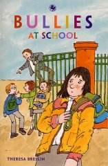Bullies at School book cover