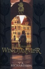 The House of Windjammer book cover
