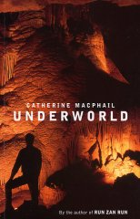 Underworld book cover
