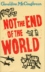 Not the End of the World book cover