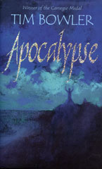 Apocalypse book cover