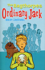 Ordinary Jack book cover