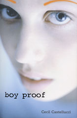 Boy Proof book cover