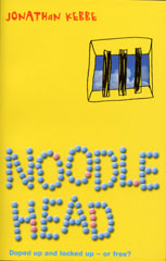Noodle Head book cover