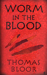 Worm in the Blood book cover