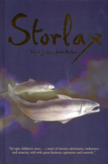 Storlax book cover