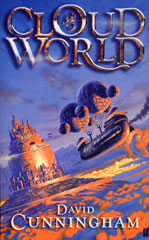 Cloud World book cover
