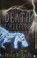 The Death Collector book cover
