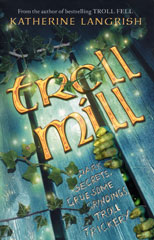 Troll Mill book cover