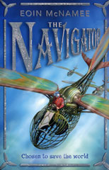 The Navigator book cover