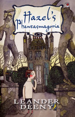 Hazel's Phantasmagoria book cover