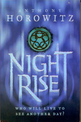 Nightrise book cover