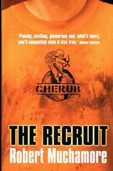 The Recruit book cover
