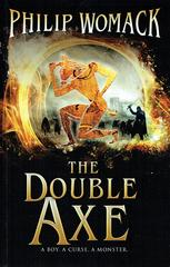 The Double Axe book cover