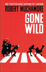 Gone Wild book cover