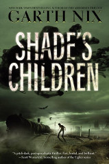 Shade's Children book cover