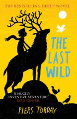 The Last Wild book cover