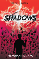 Shadows book cover