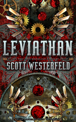 Leviathan book cover