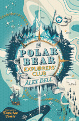 The Polar Bear Explorers' Club book cover