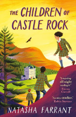 The Children of Castle Rock book cover