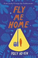 Fly Me Home book cover